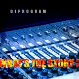 What's the Story CD-ROM